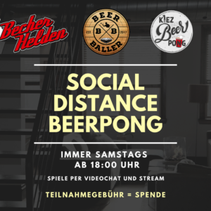 Social Distance Flyer Front all 1