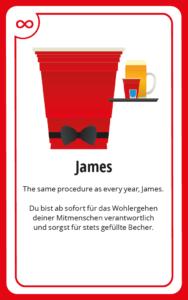 James Bechern BeerBaller